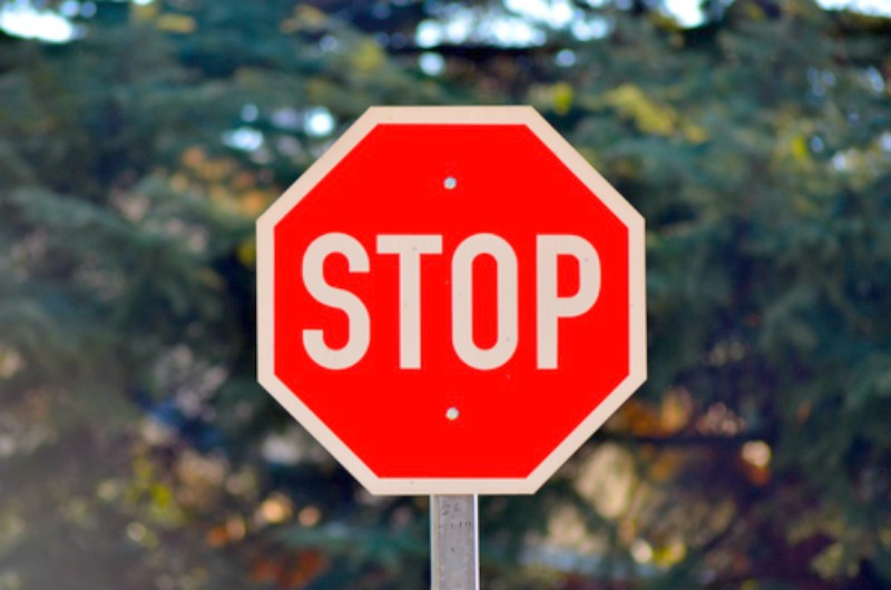 When to stop therapy