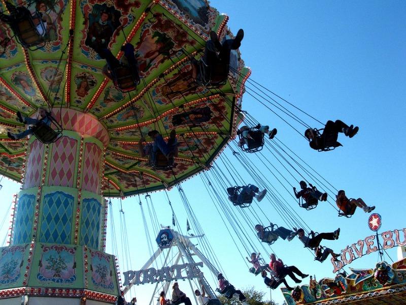 special needs amusement park