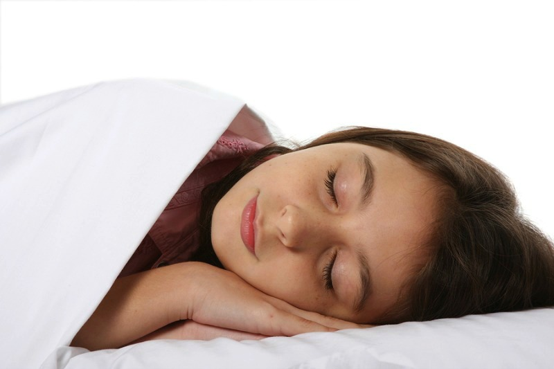 sleep tips for kids with autism