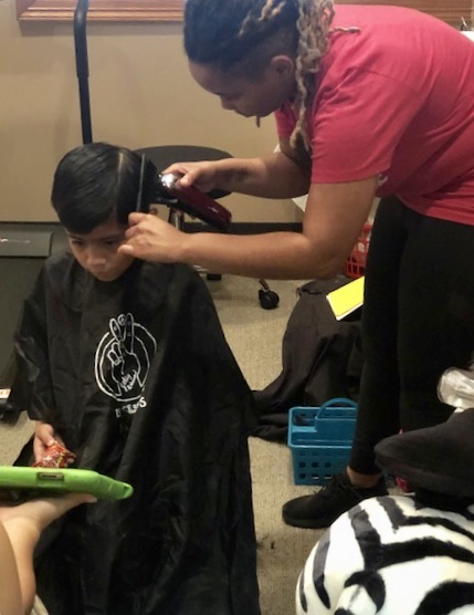 Haircut Tips For Kids With Special Needs