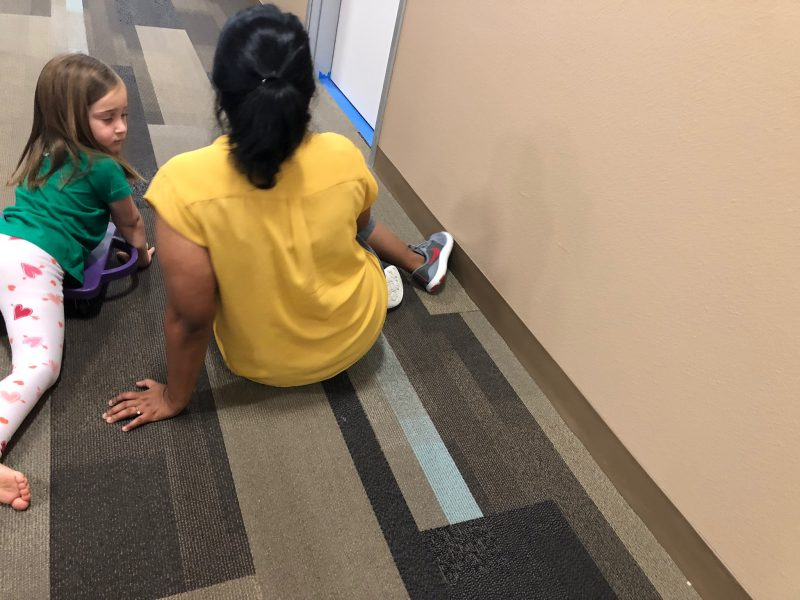 Does my child need physical therapy?
