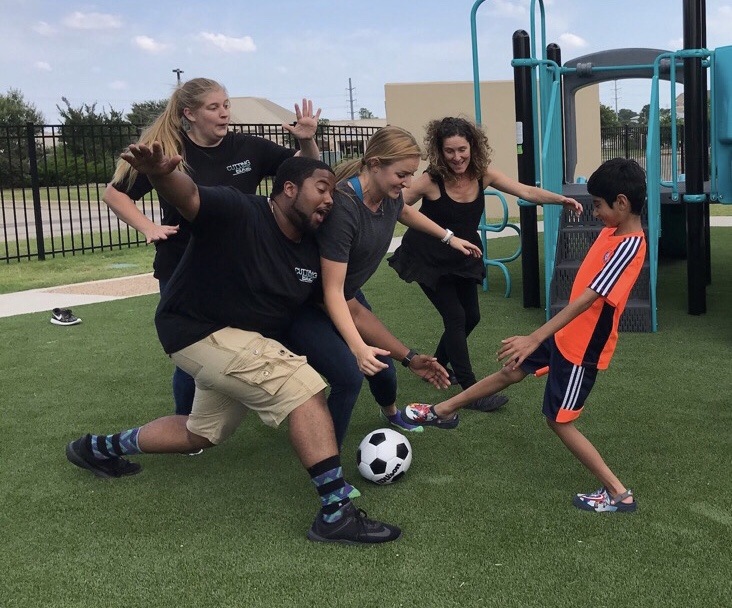summer camps for special needs kids