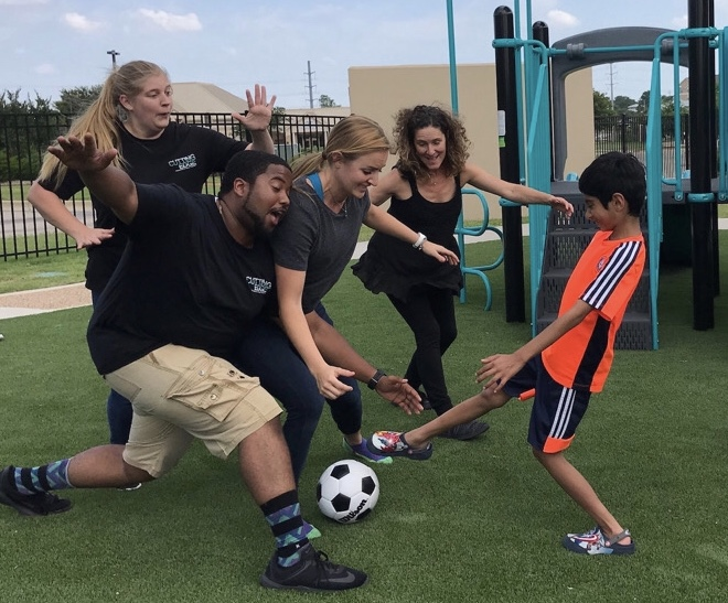 The Importance of Fitness For Special Needs Kids