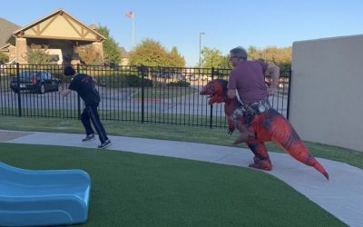 Why Special Needs Kids Should Stay Active During COVID-19