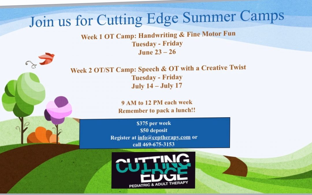 Summer Camps for Special Needs Kids During COVID-19