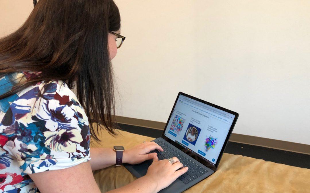 online tools to help special needs kids improve social skills