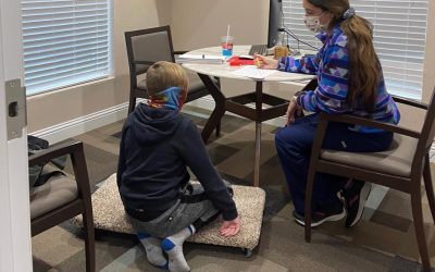 Holiday Intensives For Special Needs Kids