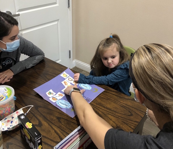 Speech Therapy 45 minute appointment