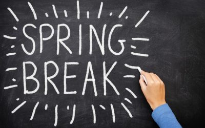 Spring Break Tips For Special Needs Kids During COVID