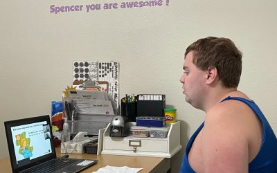 The Importance of Routine for Special Needs Kids